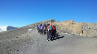 Kilimanjaro climbing- Rongai Route 7 Day with Second Cave