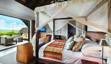 Serengeti Luxury Tented Lodges